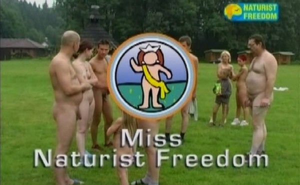 Miss Naturist Freedom - Naturist freedom family nudism video [720x576 | 00:55:11 | 1.6 GB]
