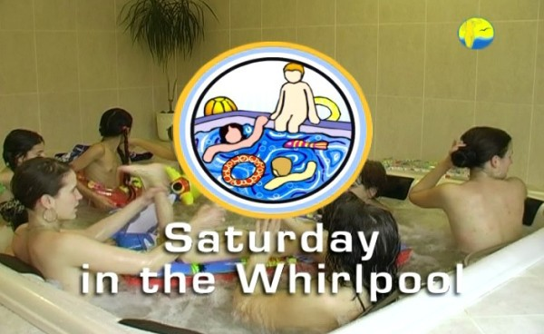 Saturday in the Whirlpool - Naturist freedom family nudism video [720×480 | 01:14:28 | 4.1 GB]
