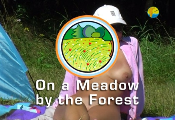 On a Meadow by the Forest - Naturist freedom family nudism video [720×480 | 01:12:46 | 2.5 GB]