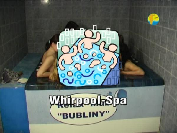 Whirlpool Spa - Naturist freedom family nudism video [720×480 | 00:45:16 | 3.9 GB]