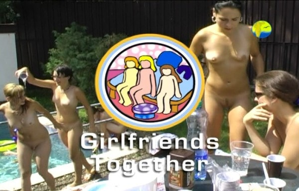 Girlfriends Together - teen girls nudists video [720×480 | 00:45:16 |  743 MB]