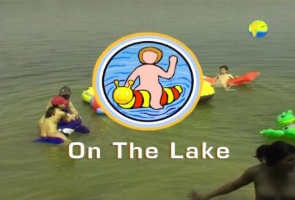 On the Lake - Nudism family video  [720x480 | 01:35:15 | 4,3 GB]