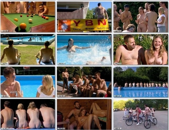 Diary of a teenage nudist - pure nudism video [624×352 | 00:48:59 | 349 MB]