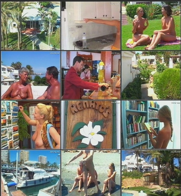 Costa natura naked village - purenudism video [352×288 | 00:59:21 | 703 MB]