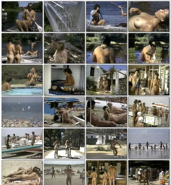 Videos about nudism - World of Skinny Dipping [Nudism family] [640×480 | 00:11:53 | 284 MB]