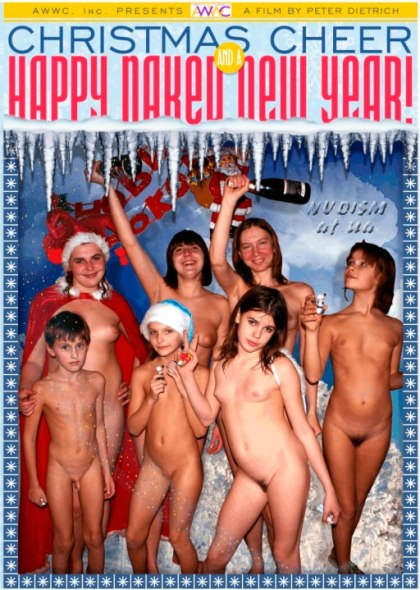 Video nudism - Pure christmas and new year's naked [720x576 | 01:34:12 | 3.9 GB