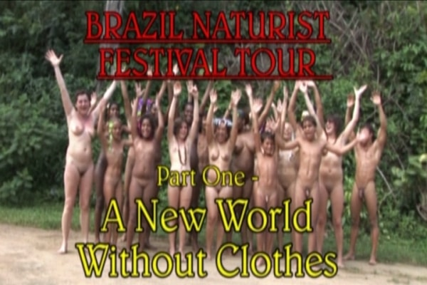 Video nudism - Brazil festival nudists [720x480 | 01:00:18 | 2.00 GB]