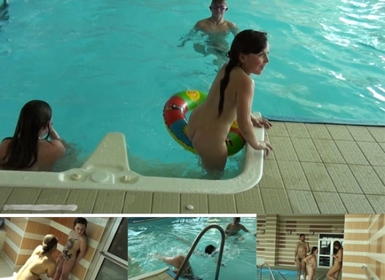 Nudism HD video - adults and young nudists in the pool part 2 [1920x1080 | 00:37:02 | 2.6 GB]