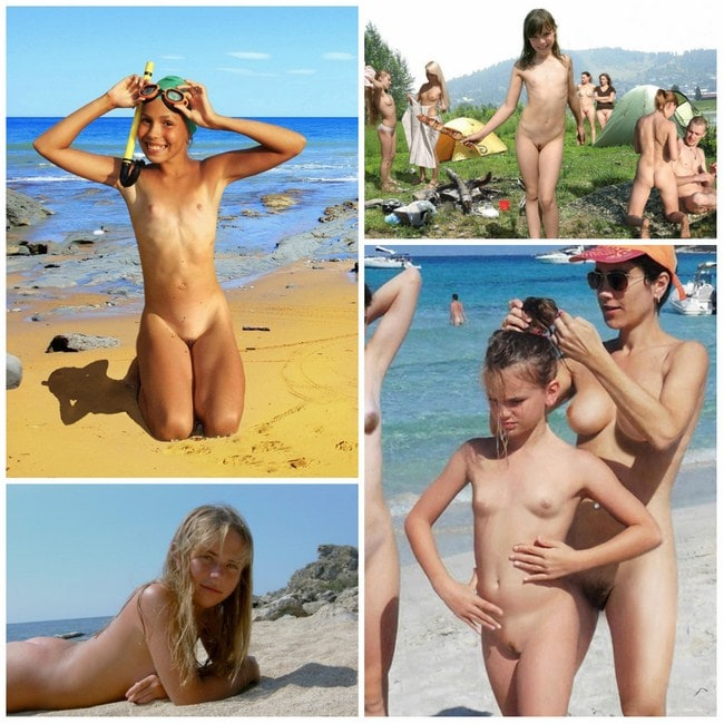 pure nudist