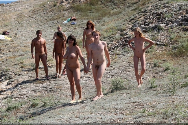 Nudists photo collection nudity close up