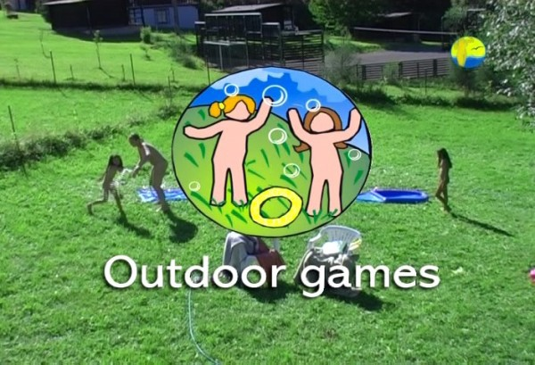 Outdoor Games - Naturist freedom family nudism video [720×480 | 01:16:42 | 4.4 GB]