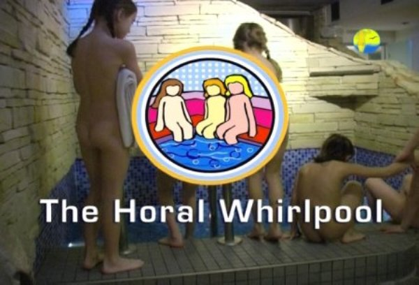 The Horal Whirlpool - Naturist freedom family nudism video [720x480 | 01:41:20 | 3,9 GB]