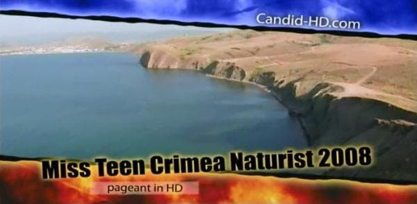 Nudism video candid HD - Miss Teen Crimea Naturist [young nudists] [1280×720 | 00:35:03 | 2,2 GB]