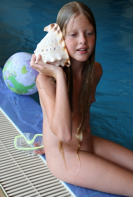 European nudist pool collection of beautiful galleries