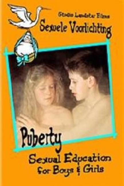 Puberty sexual education for boys and girls (1991) NL DE video